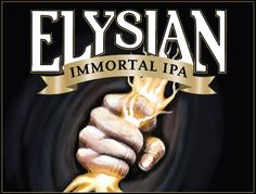 Elysian brewery sold to Busweiser owner, Anheuser-Busch, this is super disappointing. They're going to ruin it!