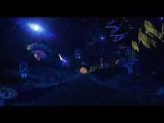 (11. 06. 2016) 360° Video of Trippy Space Animation  Today's VR video will take you to the trippy space where Whales swim. (고래들이 헤엄치는 몽환적인 우주 속으로 당신을 초대합니다.)  Watch on WAVRP ▶ http://wavrp.com/awesome ◀  #wavrp360 #wavrp #vr #virtualreality #360video #curation #워프360 #워프 #영상 #360영상 #큐레이션 #우주 #고래 #몽롱 #여행 #애니메이션 #Space #whale #trippy #travel #animation