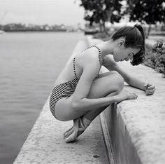 Instagram | favourite feeds (@ballerinaproject)