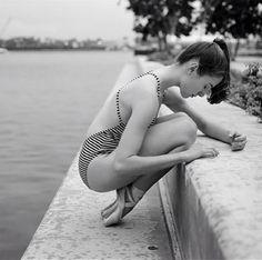 Instagram | favourite feeds (@ballerinaproject)