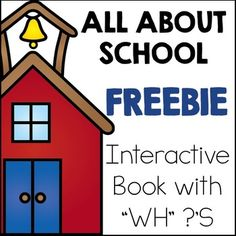 """This Interactive Adapted Book is perfect for your autism or special education classroom. Students can read and answer questions on a variety of platforms including: interactive white boards, computers, tablets and phones. Simply download and GO!!!Each page has 1 informational sentence, 1 """"WH"""" question and 2 answer choices."""