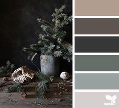 Rustic Season - http://design-seeds.com/home/entry/rustic-season1