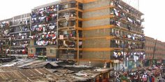 2 weeks dead and decomposing body of a man removed from a house in Umoja One (Market) estate Nairobi | The Urban Kenyan