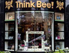 麻布十番店 直営店のご案内 Think Bee! シンク ビー! 公式ウェブサイト