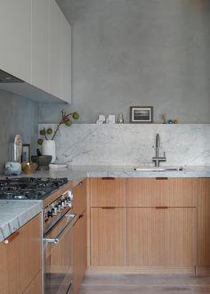Daniel Boddam | Bondi Apartment | Est Living