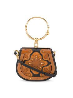 Chloé Small Nile patchwork bag