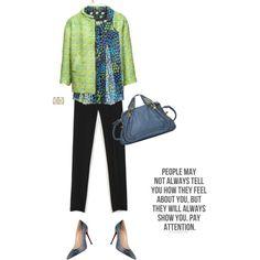 """Jacket H"" by fashionmonkey1 on Polyvore"