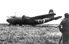DC-5 transport originally with Dutch airlines KLM but captured by the Japanese is shown in Japan for testing, Tachikawa Air Field, circa 1943 Source Imperial Japanese Army Added By David Stubblebine