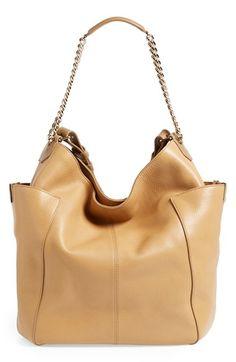 Women\u0026#39;s Frye \u0026#39;Jenny\u0026#39; Leather Hobo - Red | Hobo Bags, Nordstrom and ...