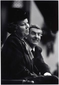 Een conferentie in de Ridderzaal, Werry Crone, 1991
