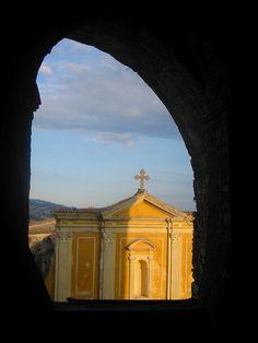 Chiesa di San Giorgio, Oriolo, Calabria, Italy