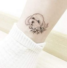 Dog More #DogTattooIdeas