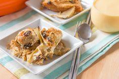 Fat Free Bread Pudding Recipe - Genius Kitchen