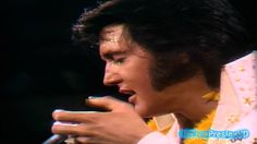 Elvis Sings I'm So Lonesome I Could Cry (2K HD)