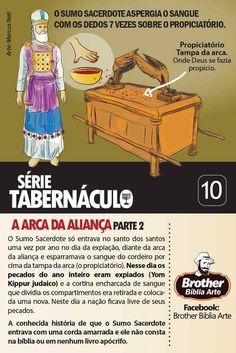Tabernáculo - 10