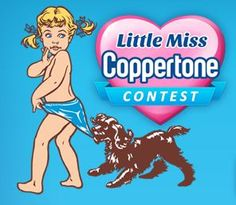 Do you know a little girl with a sunny personality? Enter the Little Miss Coppertone Contest on Facebook...Learn more here #Client    https://www.facebook.com/coppertone/app_432377713445313