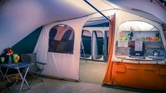 Like the camp kitchen on this camper https://www.getoutwiththekids.co.uk/news/nec-feb17/?utm_campaign=coschedule&utm_source=pinterest&utm_medium=Get%20Out%20With%20The%20Kids&utm_content=Caravan%2C%20Camping%2C%20and%20Motorhome%20Show%202017%20Highlights