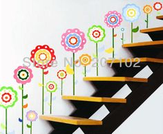Wall Stickers on AliExpress.com from $3.35