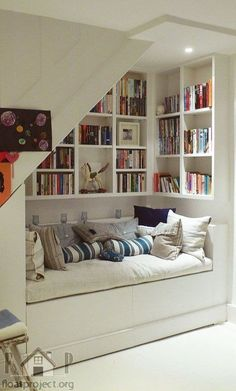 The post Cosy decorations for reading nooks appeared first on becoration. Do you…