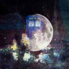 Doctor Who Official on Tumblr - TARDIS