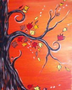 The Four Seasons: Fall