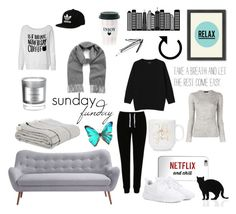 Sunday funday by junesdagbokpoly on Polyvore featuring interior, interiors, interior design, home, home decor, interior decorating, Moe's Home Collection, Jayson Home, Americanflat and WALL