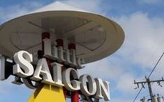 Little Saigon Real Estate & Merchants Social