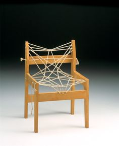pp denmark the original makers of Hans J wegner chairs, this one is a prototype of a 1958 Gunnar Aagard Andersen chair