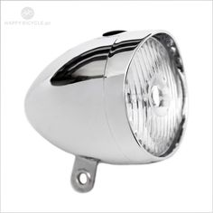 RETRO LIGHT (A PILHAS) via HAPPY BICYCLE STORE. Click on the image to see more!