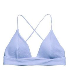 Perfect blue bustier for summer                                                                                                                                                                                 More