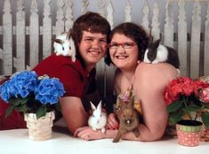 The Good, The Bad, and Mostly, The Ugly: 35 Awkward Olan Mills Photos from the 1970s and 1980s