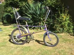 Raleigh chopper mk2..as found. For Sale in Rustington, West Sussex | Preloved