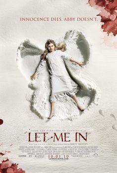 Let Me In.