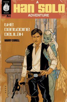 A Han Solo Adventure