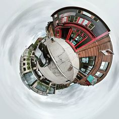 #tinyplanet of @thekovenottawa!  #Ottawa #613 #Ottcity #Yow #360 #tinyplanets #photography #photographer #portrait #photo