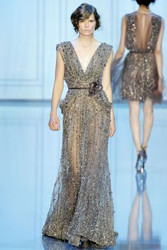 Perfect For This Winter  by Elie Saab