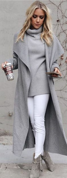 Cute Winter Outfits Ideas For Teen Girl 40