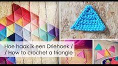 driehoek haken - YouTube