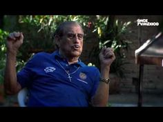 """Leyendas del Futbol Mexicano: Guillermo """"Tigre"""" Sepúlveda, El cazador nunca cazado - YouTube"""