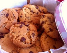 Receita de Biscoito de Creme de Amendoim