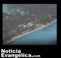 Vanuatu: Cristianos buscan de Dios tras paso de ciclón mortal