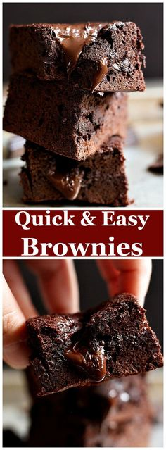 Quick and Easy Brown