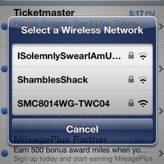 Best wifi name ever!!