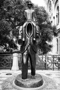 Golem Jewish Folklore   Prague Golem Statue