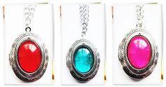 modern secret-pendants