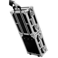 Road Cases - DJ-Turntable-Cases