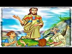 Peliculas Cristianas Para Niños - Los Apostoles Despues De La Resureccio...