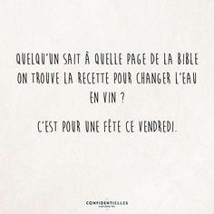 Siouplaît #confidentielles