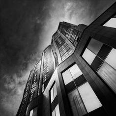 Double Tree Hotel  Bratislava - Matej Michalik Fine Art Photography