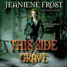 cool This Side of the Grave | Jeaniene Frost | AudioBook Free Download